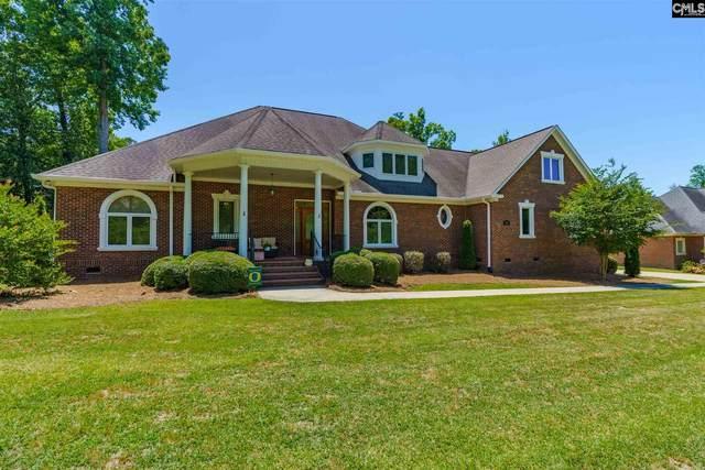 105 Kenzi Court, Lexington, SC 29073 (MLS #494760) :: EXIT Real Estate Consultants