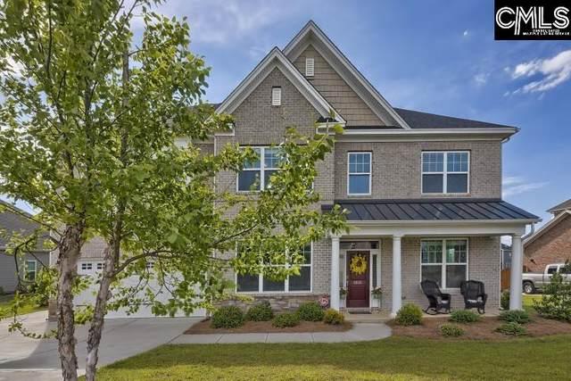 2055 Harvestwood Lane, Chapin, SC 29036 (MLS #494765) :: The Neighborhood Company at Keller Williams Palmetto