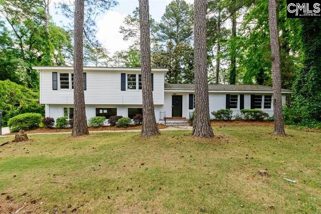 6720 Longbrook Road, Columbia, SC 29223 (MLS #494772) :: Fabulous Aiken Homes