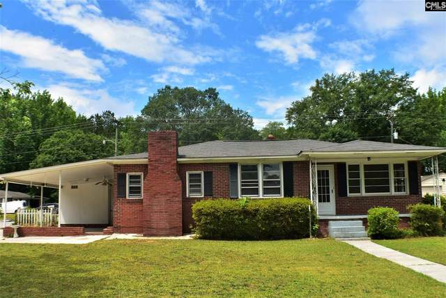 1138 Lee Circle, West Columbia, SC 29170 (MLS #494786) :: The Meade Team