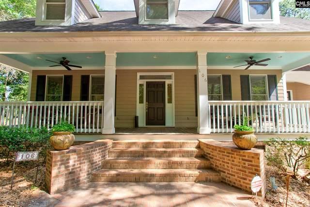 106 Amelia Street, Camden, SC 29020 (MLS #494789) :: EXIT Real Estate Consultants