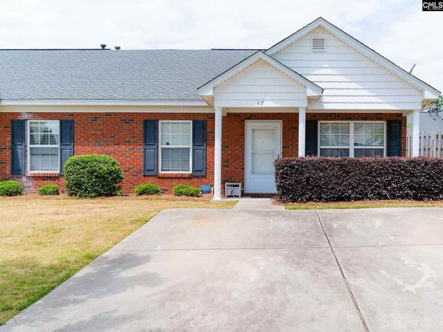 47 Monmouth Court, Columbia, SC 29209 (MLS #494790) :: The Neighborhood Company at Keller Williams Palmetto