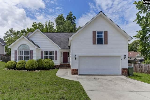 4 Lee Ridge Court, Columbia, SC 29229 (MLS #494800) :: EXIT Real Estate Consultants