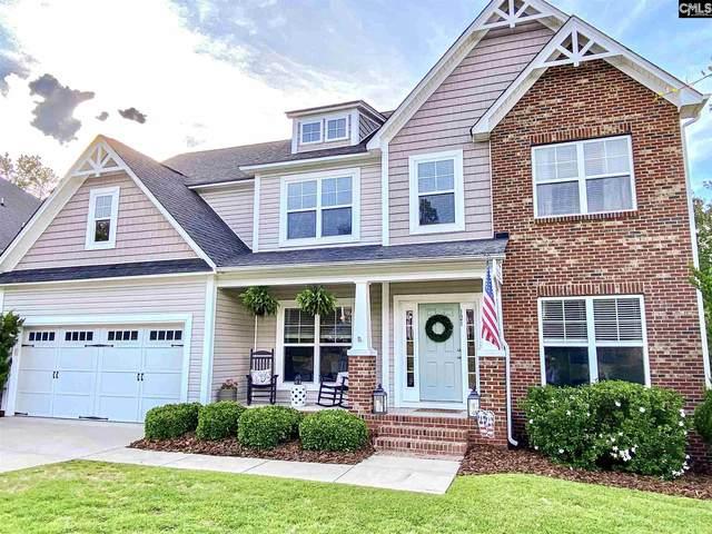 121 Montelena Drive, Lexington, SC 29072 (MLS #494817) :: EXIT Real Estate Consultants