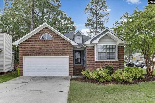 109 Bradford Lane, Columbia, SC 29223 (MLS #494828) :: EXIT Real Estate Consultants