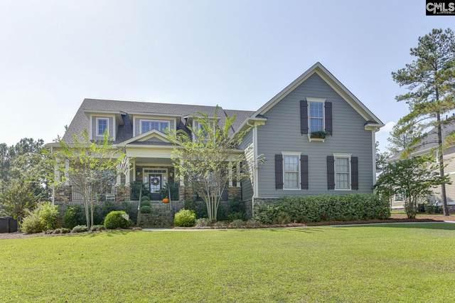 116 Pintail Lake Drive, Gilbert, SC 29054 (MLS #494835) :: The Olivia Cooley Group at Keller Williams Realty