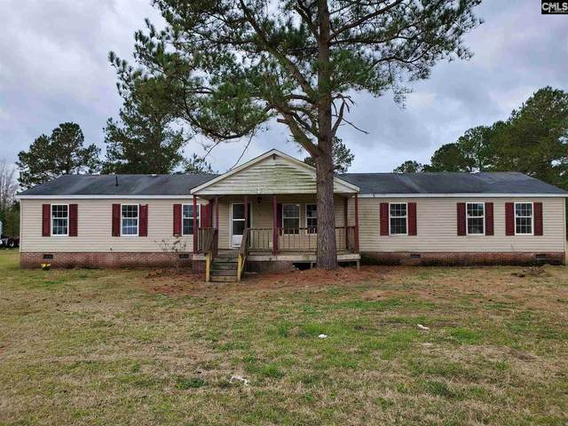 179 Grassy Lane, Bowman, SC 29018 (MLS #494836) :: EXIT Real Estate Consultants