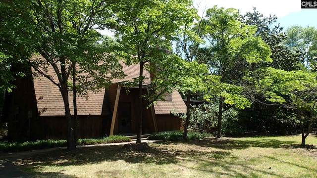 100 Clearview Drive, Hopkins, SC 29061 (MLS #494842) :: EXIT Real Estate Consultants