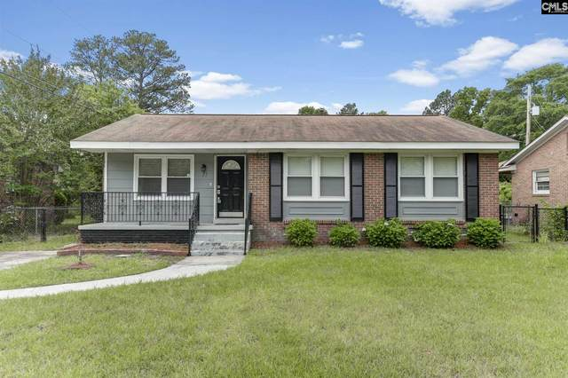 11 Tempo Court, Columbia, SC 29205 (MLS #494843) :: EXIT Real Estate Consultants