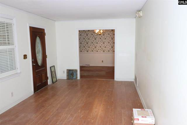 1741 Romain Drive, Columbia, SC 29210 (MLS #494844) :: Home Advantage Realty, LLC