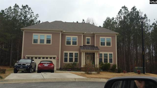 519 Pine Knot, Blythewood, SC 29016 (MLS #494852) :: EXIT Real Estate Consultants