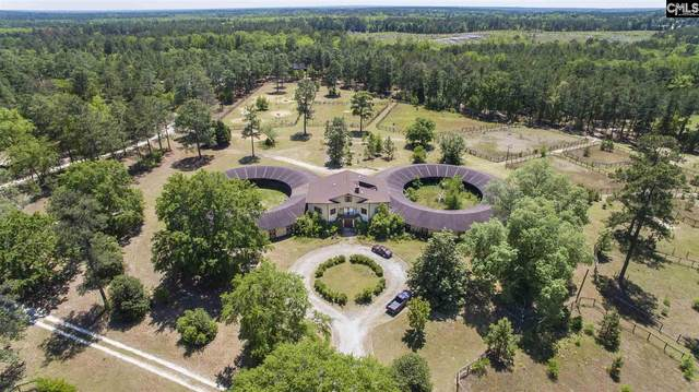 358 Friendship Road, Camden, SC 29020 (MLS #494881) :: EXIT Real Estate Consultants
