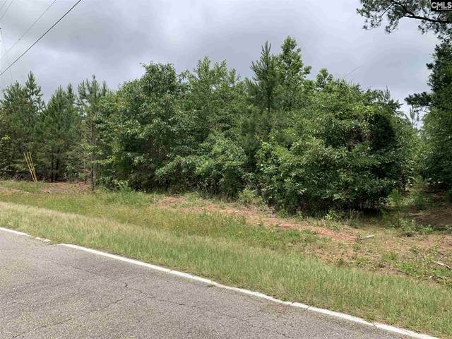Hungry Hollow, Winnsboro, SC 29180 (MLS #494887) :: EXIT Real Estate Consultants