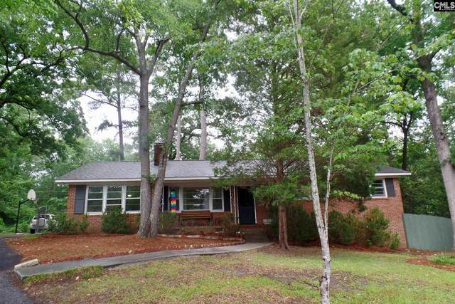 1401 Woodlawn Ave, Columbia, SC 29209 (MLS #494892) :: The Olivia Cooley Group at Keller Williams Realty