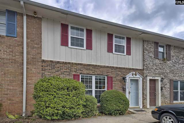 4720 Palm Tree Lane, Columbia, SC 29210 (MLS #494896) :: EXIT Real Estate Consultants