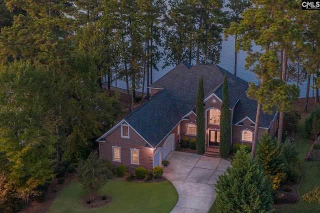 177 Windjammer Drive, Leesville, SC 29070 (MLS #494907) :: EXIT Real Estate Consultants