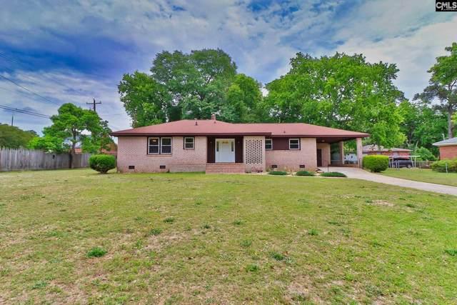 1136 Osage Avenue, West Columbia, SC 29169 (MLS #494913) :: EXIT Real Estate Consultants