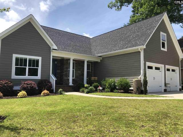 206 Porth Circle, Lexington, SC 29072 (MLS #494917) :: EXIT Real Estate Consultants