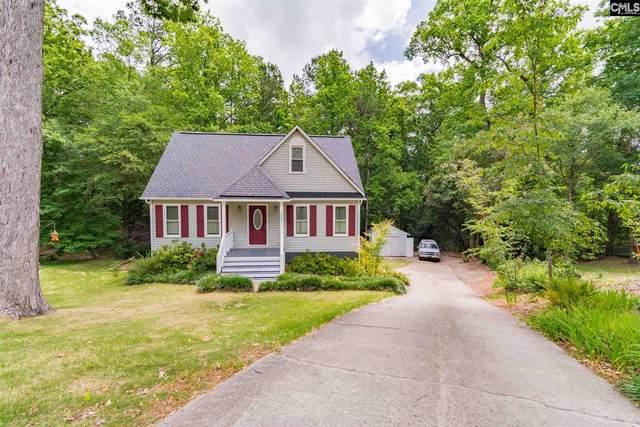 249 Teesdale Court, Lexington, SC 29072 (MLS #494925) :: EXIT Real Estate Consultants