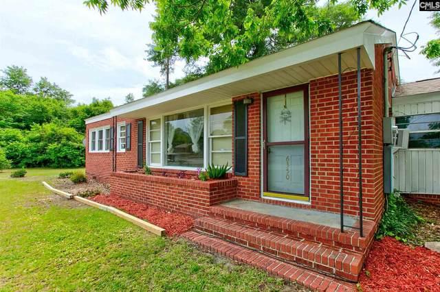 6350 Savannah Highway Highway NE, Neeses, SC 29107 (MLS #494936) :: EXIT Real Estate Consultants