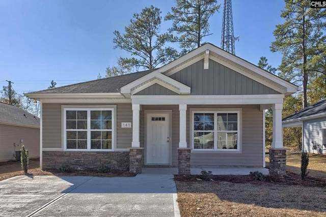 146 Bickley Manor Court, Chapin, SC 29036 (MLS #494937) :: EXIT Real Estate Consultants