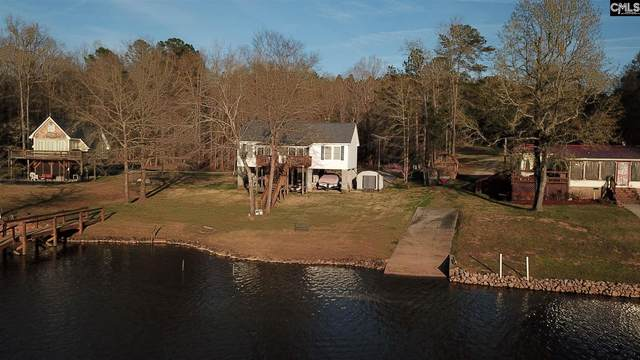 1952 White Road, Liberty Hill, SC 29020 (MLS #494953) :: EXIT Real Estate Consultants