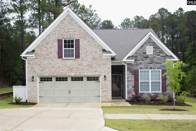 343 Summersweet Court, Blythewood, SC 29016 (MLS #494955) :: EXIT Real Estate Consultants