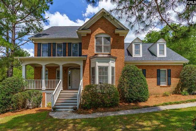 316 Fallen Oak Drive, Columbia, SC 29229 (MLS #494959) :: EXIT Real Estate Consultants