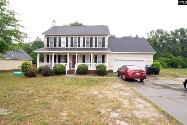 31 Wildwood Lane, Lugoff, SC 29078 (MLS #494962) :: EXIT Real Estate Consultants