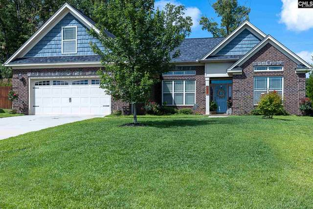 68 Bunchberry Court, Chapin, SC 29036 (MLS #494971) :: The Neighborhood Company at Keller Williams Palmetto