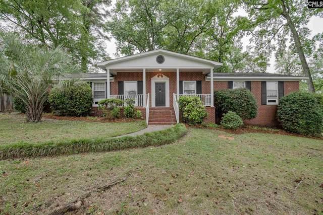 1204 Hummingbird Drive, West Columbia, SC 29169 (MLS #494982) :: EXIT Real Estate Consultants