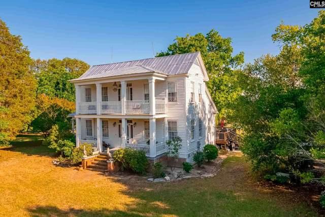 1410 Parkdale Drive, West Columbia, SC 29170 (MLS #494985) :: Fabulous Aiken Homes