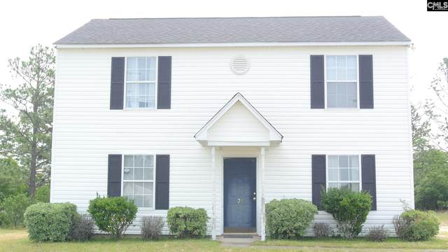 21 Sterling Ridge Court, Columbia, SC 29229 (MLS #494992) :: EXIT Real Estate Consultants