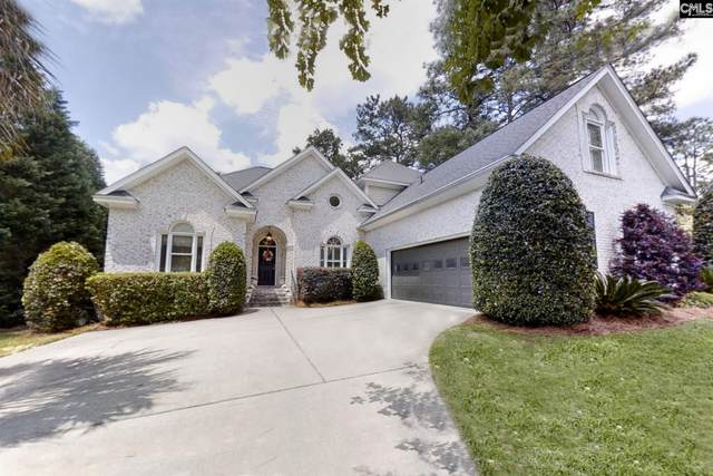 2 Trimblestone Court, Columbia, SC 29209 (MLS #494997) :: The Olivia Cooley Group at Keller Williams Realty