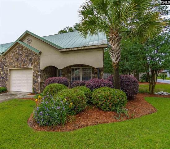 108 Hammonds Hill Drive, West Columbia, SC 29169 (MLS #495009) :: The Meade Team