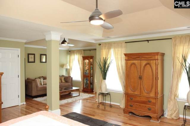 704 Gleneagle Circle, Irmo, SC 29063 (MLS #495012) :: EXIT Real Estate Consultants