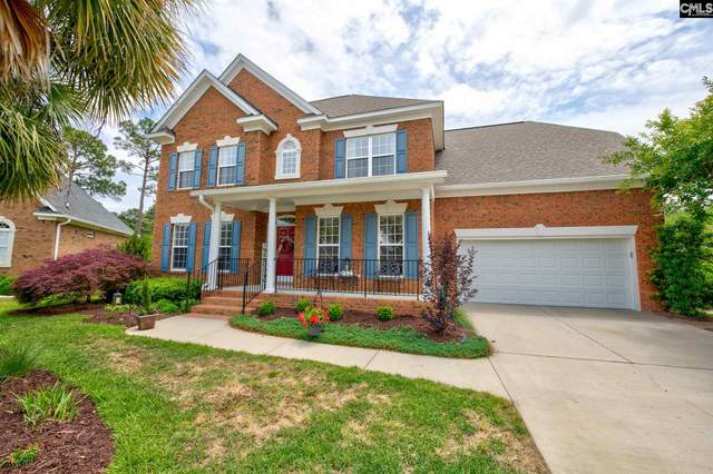 68 Nut Hatch Court, Columbia, SC 29223 (MLS #495018) :: NextHome Specialists