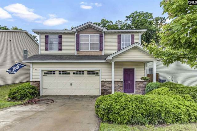 116 Saint Charles Place, Chapin, SC 29036 (MLS #495019) :: EXIT Real Estate Consultants