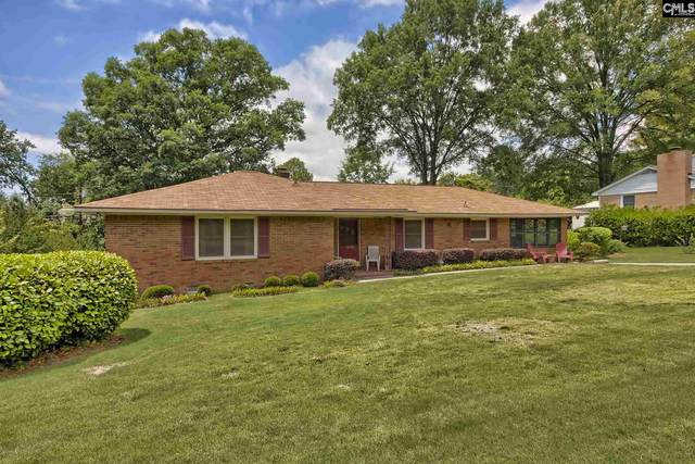 1033 Gardendale Drive, Columbia, SC 29210 (MLS #495036) :: The Olivia Cooley Group at Keller Williams Realty