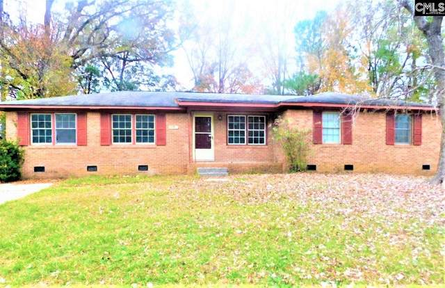 2117 Apple Valley Road, Columbia, SC 29210 (MLS #495040) :: The Olivia Cooley Group at Keller Williams Realty