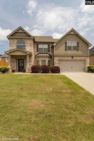 154 View Drive, Blythewood, SC 29016 (MLS #495044) :: Home Advantage Realty, LLC