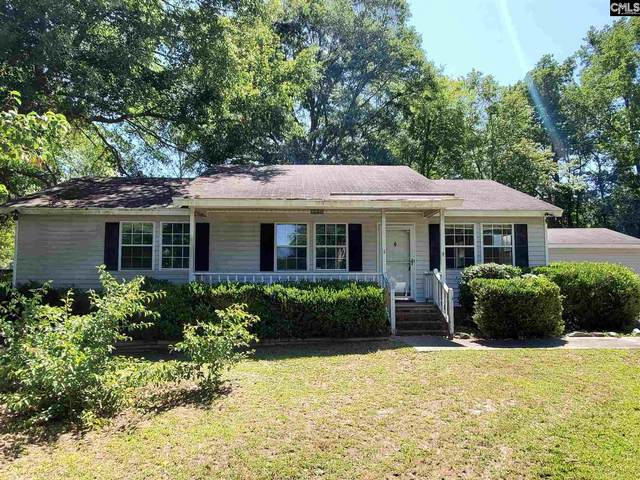 154 Charity Lane, Orangeburg, SC 29115 (MLS #495045) :: EXIT Real Estate Consultants