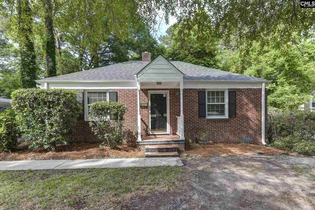 3239 Harrison Road, Columbia, SC 29204 (MLS #495051) :: The Neighborhood Company at Keller Williams Palmetto