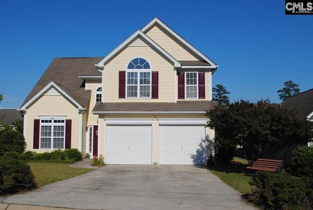 243 Pinebluff Court, West Columbia, SC 29170 (MLS #495052) :: The Meade Team