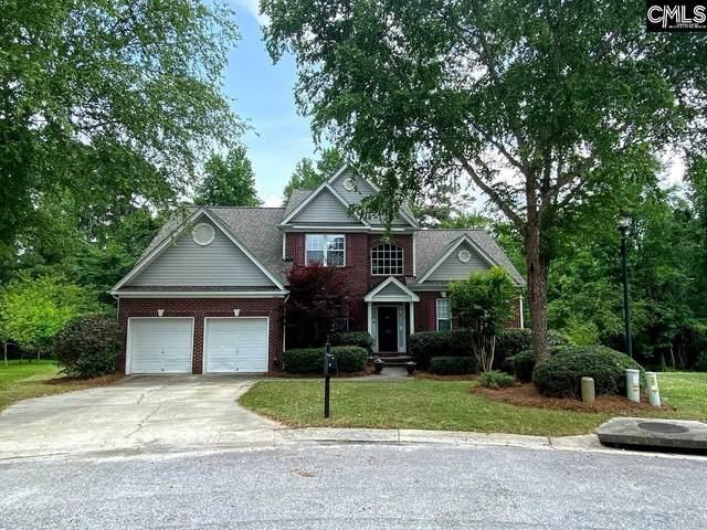 712 Casco Court, Lexington, SC 29072 (MLS #495054) :: EXIT Real Estate Consultants