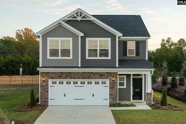 627 Calabria Court 44, Chapin, SC 29036 (MLS #495061) :: EXIT Real Estate Consultants