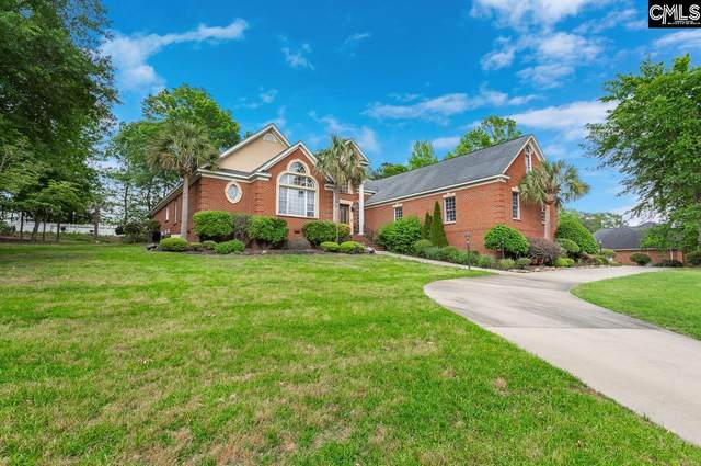 116 Hastings Point Drive, Columbia, SC 29203 (MLS #495063) :: The Olivia Cooley Group at Keller Williams Realty