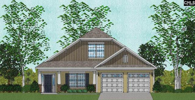 529 Verona Way 65, Chapin, SC 29036 (MLS #495064) :: EXIT Real Estate Consultants