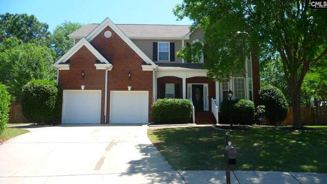 5 Pin Oak Court, Columbia, SC 29229 (MLS #495076) :: NextHome Specialists