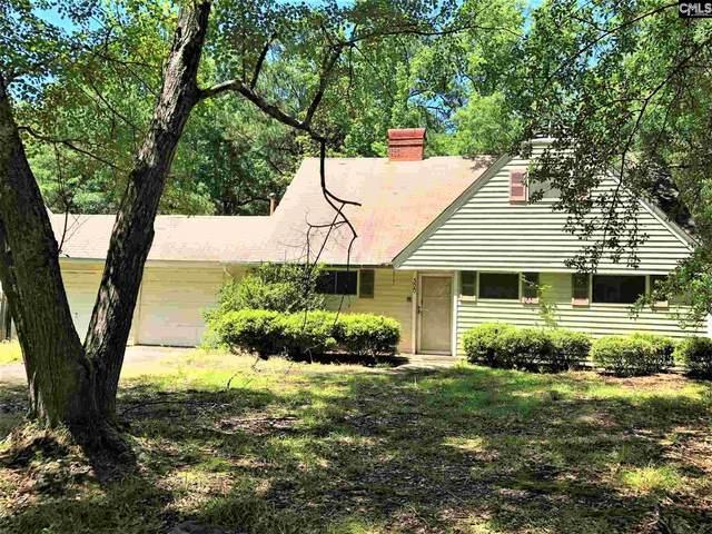 300 Lynwood Drive, Camden, SC 29020 (MLS #495079) :: The Neighborhood Company at Keller Williams Palmetto